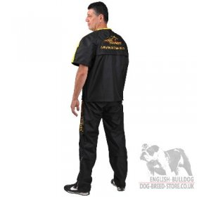 Bites and Scratches Protector - Best IGP Dog Training Suit