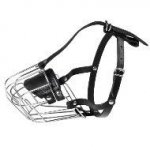 Bestseller! Boston Terrier Muzzle Wire Basket Best for Safe Everyday Use