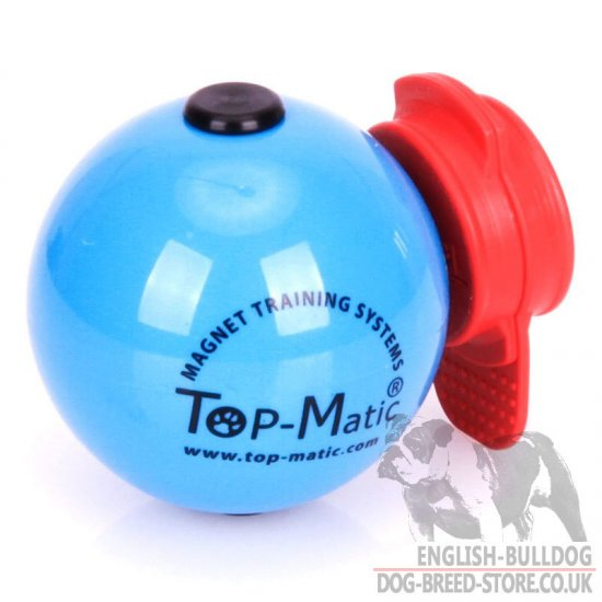Top-Matic Soft Ball