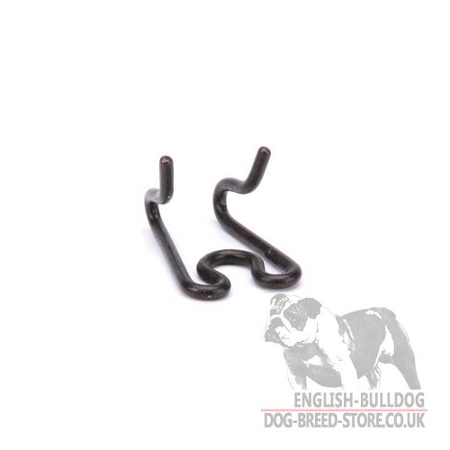 Bulldog Collar UK, Extra Prongs