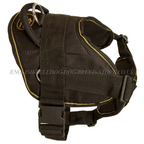 Dog Harness Chest Plate