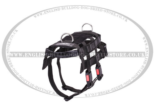 Service Dog Harnesses for Sale