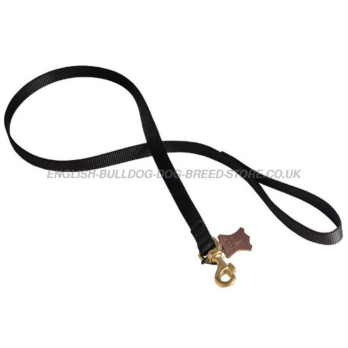 Bulldog Leash UK