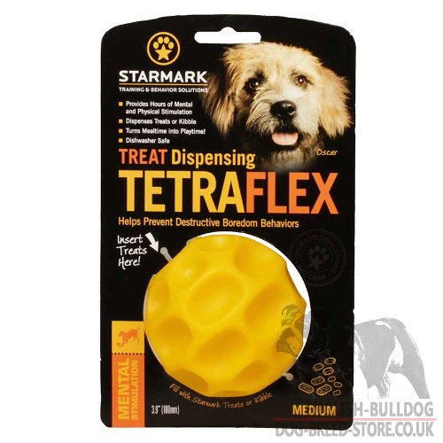 Dog Slow Feeder Ball