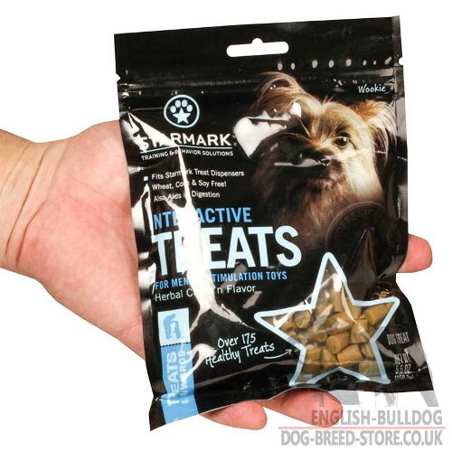 Healthy Dog Treats UK