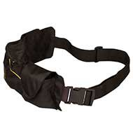 English Bulldog Dog Training Belt Pouch to Free Your Hands!