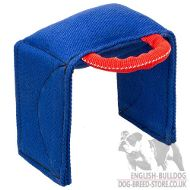 Dog Training Pad for Bulldog, Schutzhund Training Equipment