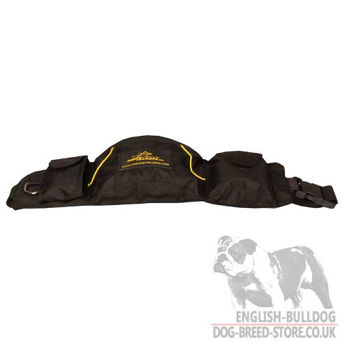 Dog Training Pouches