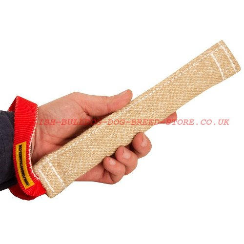 Jute Bite Tug UK