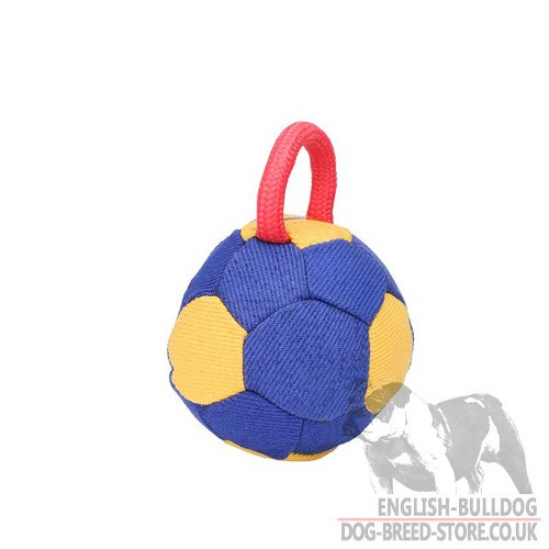 Stuffed Dog Toy UK for Bulldog