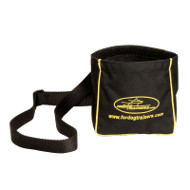 Dog Treat Bag of Water-resistant Material for Bully Training