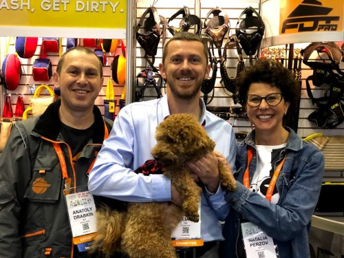 Global Pet Expo 2019 Florida
