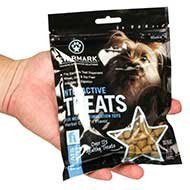 Healthy Dog Treats for English Bulldog, Dry Food for Feeders