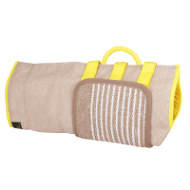 Jute Bite Sleeve Cover for IGP Dog Training
