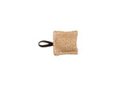 Puppy Dummy Made of Jute | Puppy Toy for English Bulldog, UK